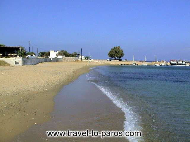 AMPELAS BEACH - Ampelas is the perfect region for accommodation for people who wanted a quiet place.