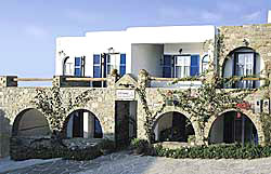 STEFANO APARTMENTS